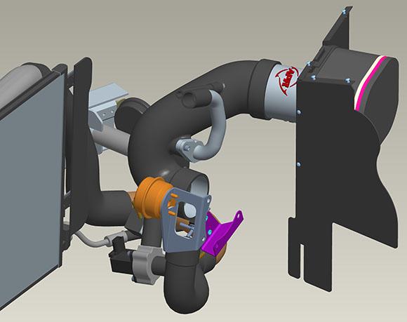 apr longitudinal 2 0t fsi stage iii turbo upgrade package. Black Bedroom Furniture Sets. Home Design Ideas