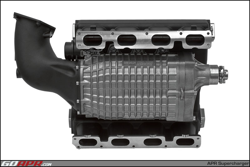 Apr Audi B7 Rs4 4 2l Fsi V8 Stage Iii Supercharger System