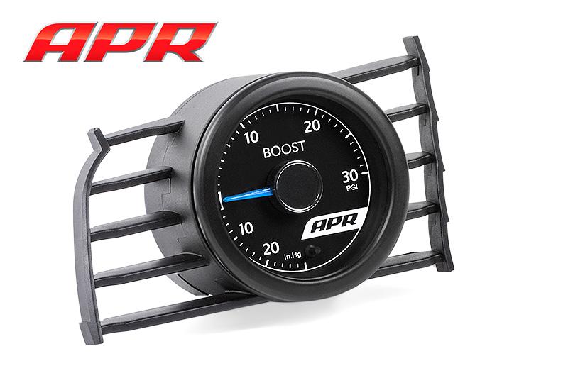 hook up turbo boost gauge