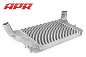 Intercooler Thickness